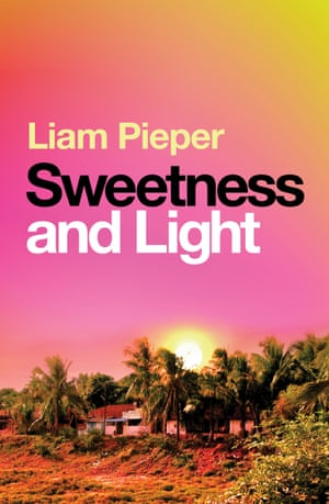 Cover image for Sweetness and Light, by Liam Pieper.