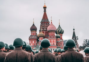 Shortlisted | St. Basil's Cathedral, Red Square, Moscow
