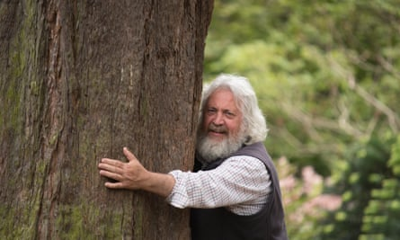 David Knott, For the Love of Trees