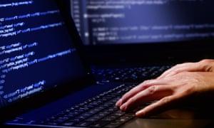 Bank hackers