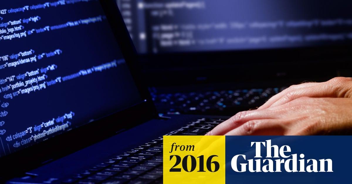 Hackers Jailed Over Spyeye Virus That Robbed Bank Accounts Worldwide Malware The Guardian