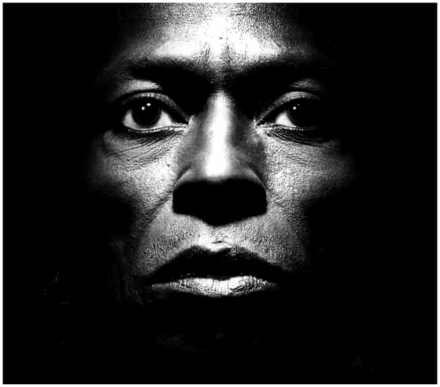 Miles Davis - Tutu.