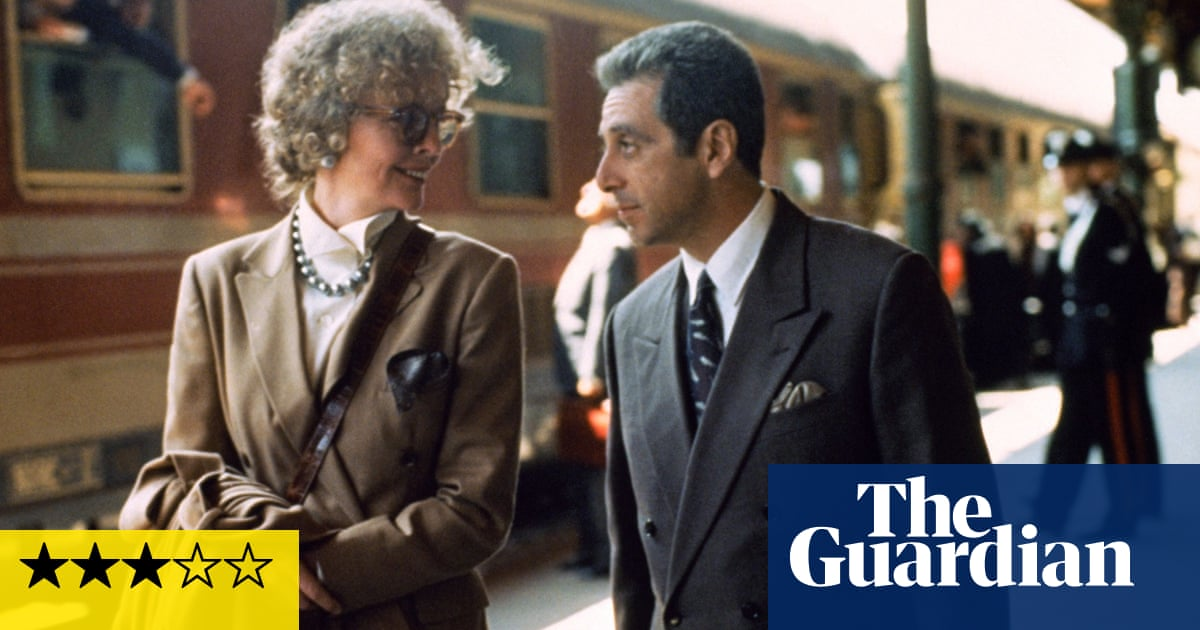 The Godfather Coda: The Death of Michael Corleone review – Coppola edits the past