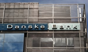 Danske Bank in Estonia had thousands of suspicious customers.