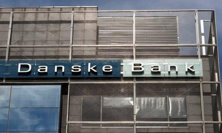 Danske Bank in Estonia had thousands of suspicious customers.