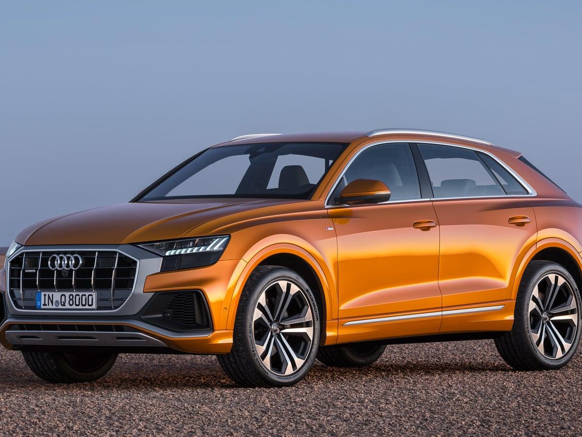 Kelebihan Kekurangan Audi Q 8 Perbandingan Harga