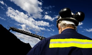 New Zealand's largest coal miner produces about 4m metric tons of coal a year.