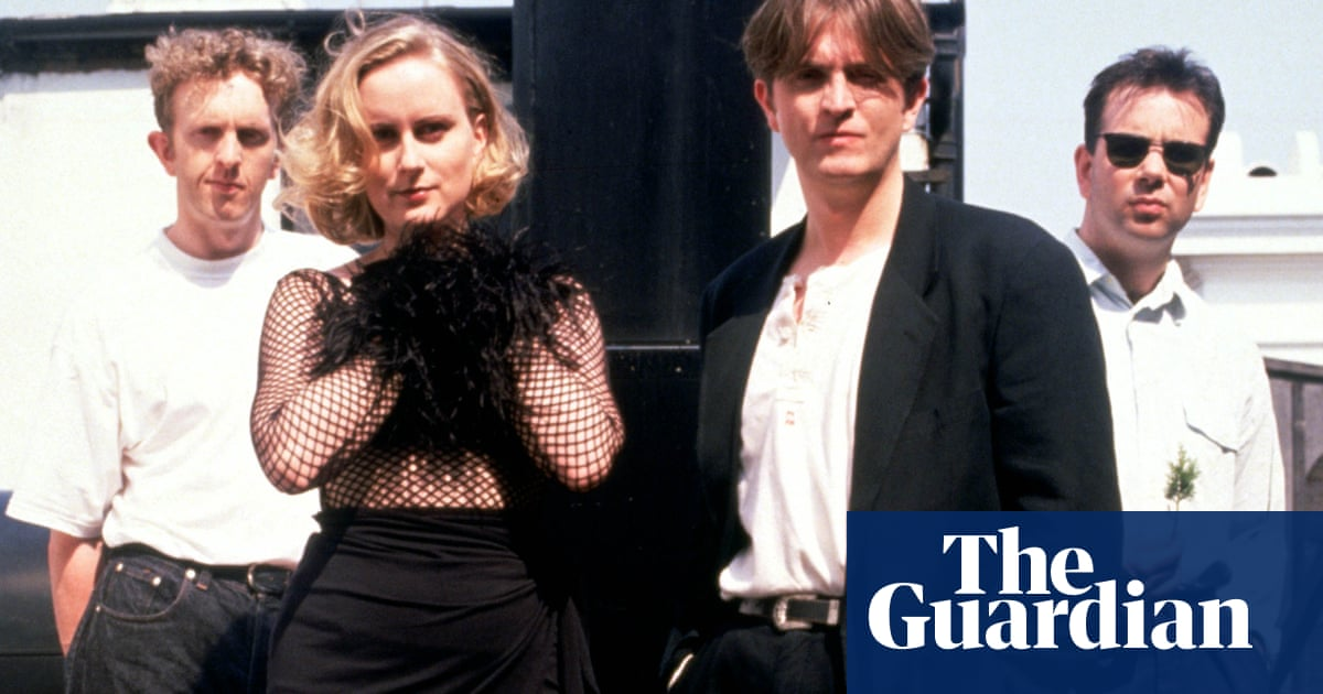 Paddy McAloon and Thomas Dolby: how we made Prefab Sprouts Steve McQueen