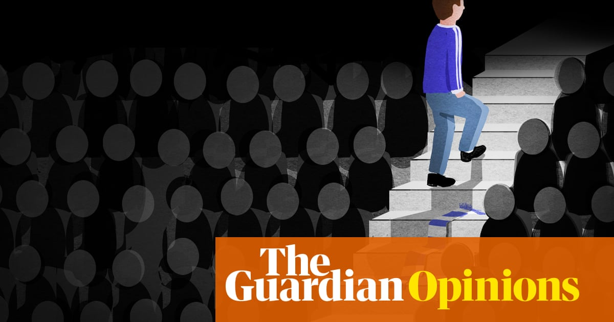 We all need to be braver and create space for people in football to speak out | Max Rushden