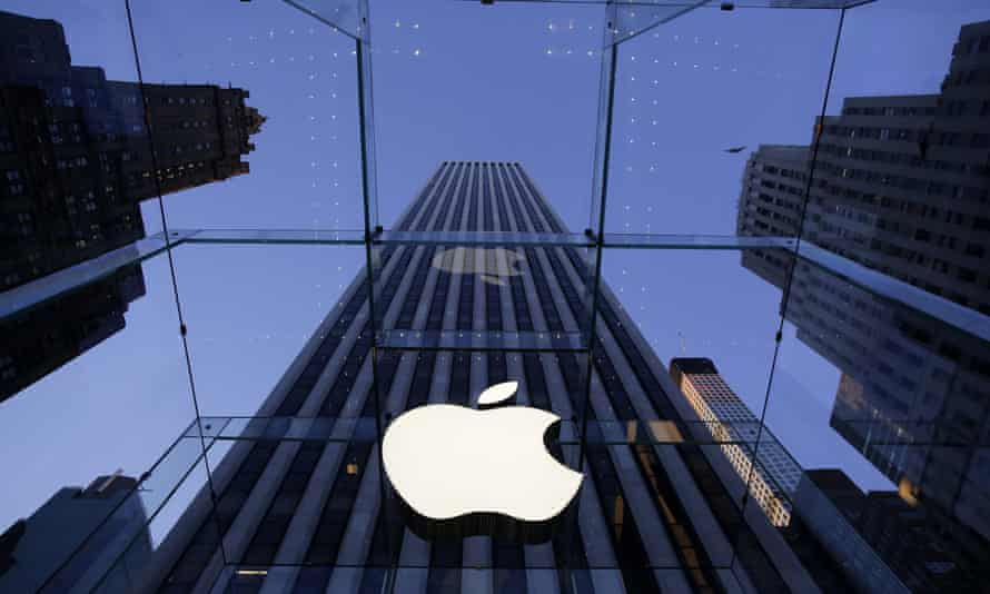 The European Commission is seeking 'recovery of illegal state aid' from Apple for alleged unpaid taxes in Ireland.