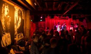 Cherry Bar, Melbourne
