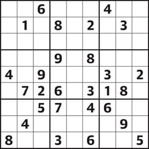 Sudoku Kostenfrei