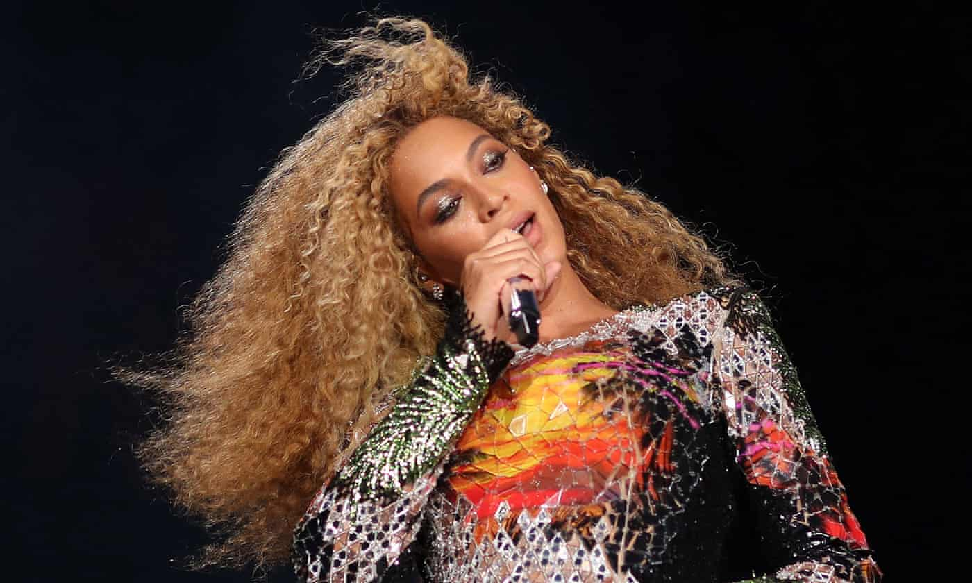 'Don't get fired': Beyoncé choose-your-own-adventure game takes over Twitter