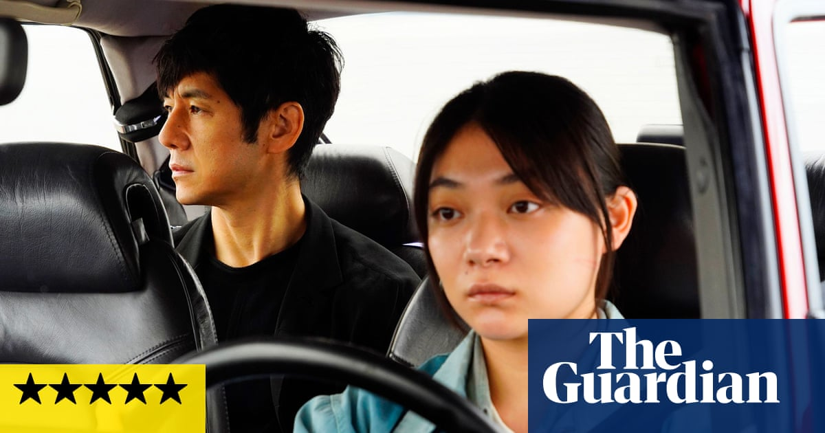 Drive My Car review – mysterious Murakami tale of erotic and creative secrets