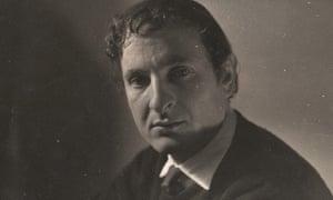 David Litvinoff