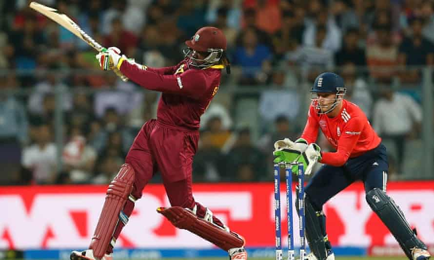 Jos Buttler had the rather painful privilege of witnessing Chris Gayle at his brutal best on Wednesday. On Friday, Buttler's England side take on South Africa and their titan AB de Villiers.
