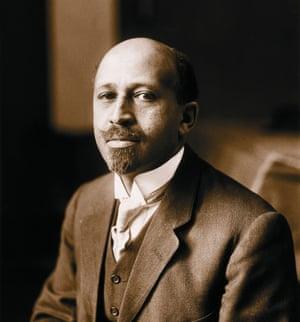 WEB Du Bois