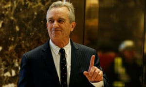 Robert F Kennedy Jr has pushed against the use of thimerosal, a preservative used in vaccines and made from mercury.