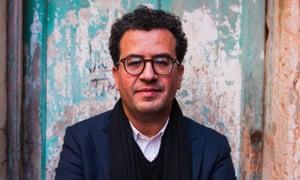 'International literature remains hugely underrated' … Hisham Matar.