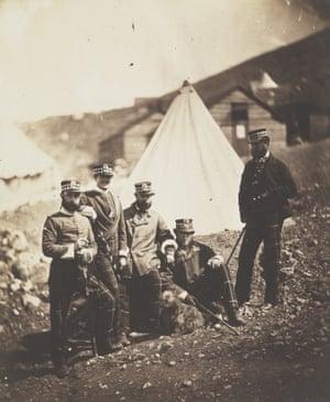 71st Highlanders, 1856