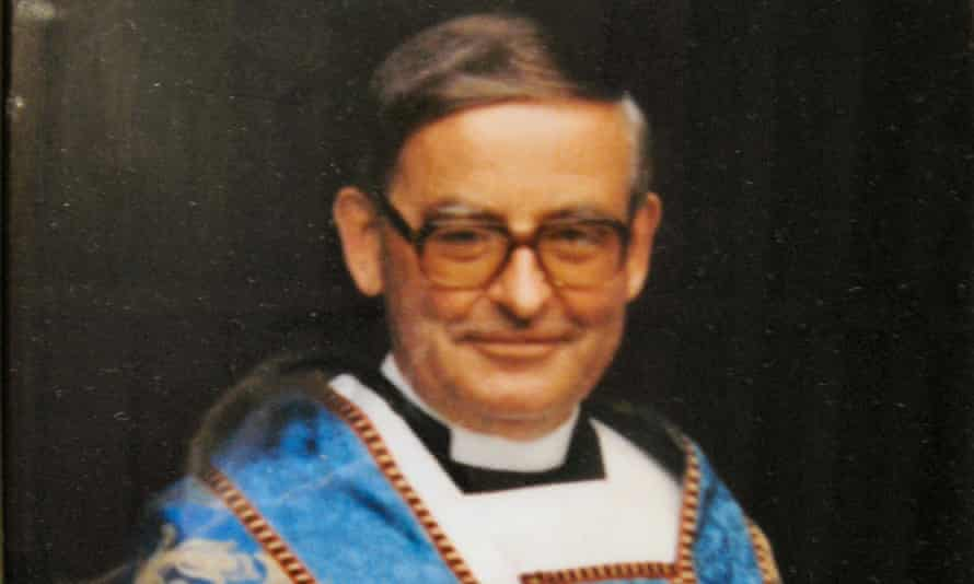 Hugh Prosser's legacy is the education of more than 3,000 Zimbabweans