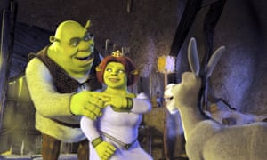 NBCUniversal is to buy DreamWorks Animation, maker of hits including Shrek 2.