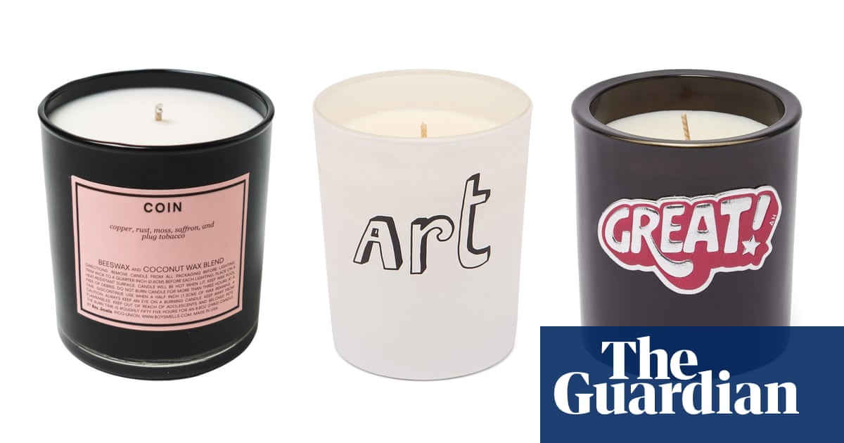 The Cult Of Smellness Whats Behind The Extraordinary Rise In