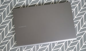 Samsung Galaxy Book S Intel review
