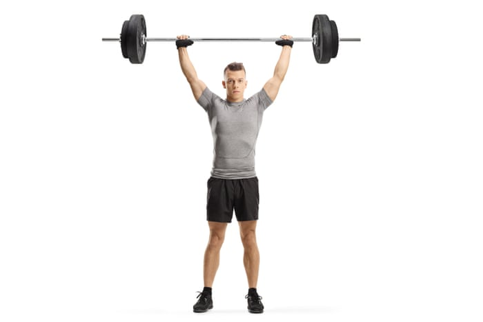 25+ Weight Training With Free Weights Represents Which One Of The Following Types Of Exercise?  Pictures