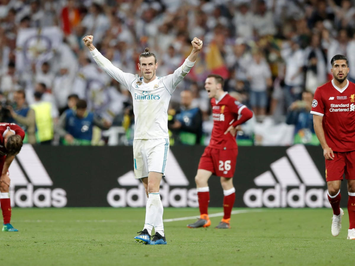 real madrid beat liverpool 3 1 to win champions league final 2018 as it happened football the guardian real madrid beat liverpool 3 1 to win