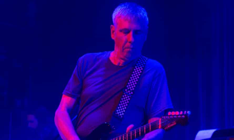 Greg Ginn … so loose and just kinda dangerous
