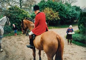 Private Estate, Surrey, 1991