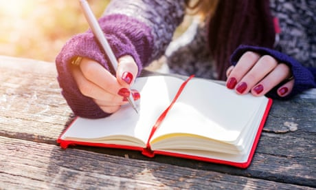 Life is short, time goes too quickly, things get better: what I learned from reading my old journals