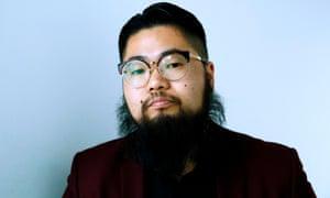 The artist Badiucao says Beijing's 'sharp power' is manipulating members of the Chinese community in Australia