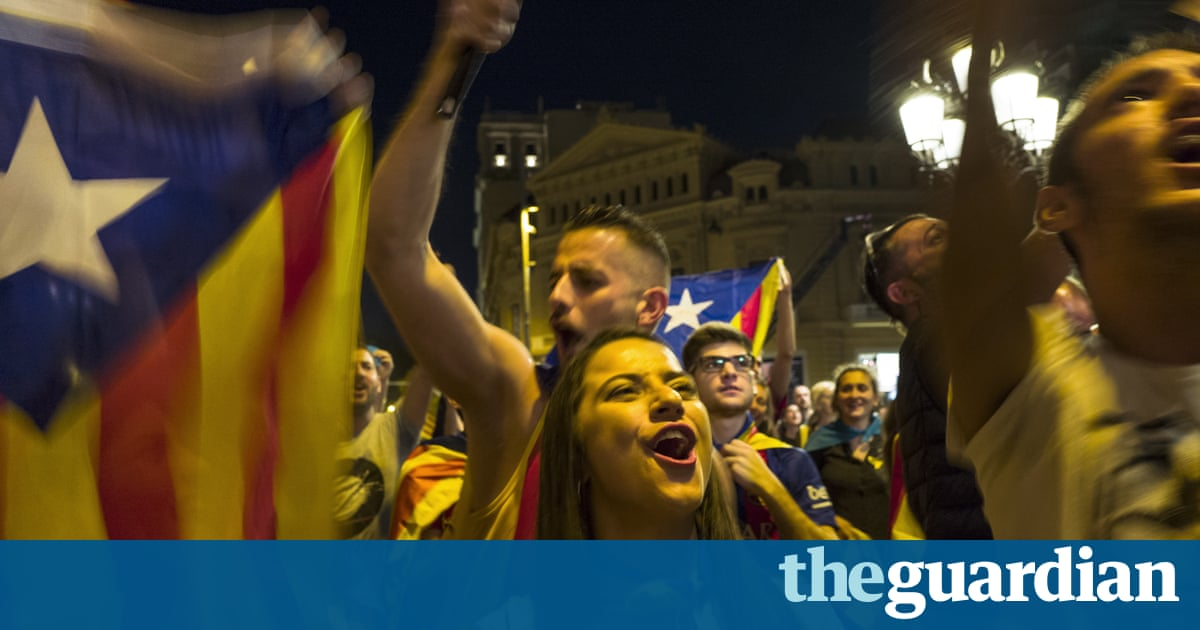 Spain calls on Catalans to respect its decision to impose direct rule