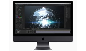 Apple's iMac comes in various sizes and performance levels, all the way up to the latest iMac Pro.