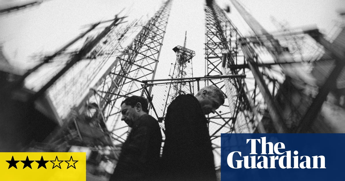 The Cinematic Orchestra: To Believe review – soundscape originators' accomplished return