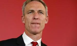 Jim Murphy, the Scottish Labour leader
