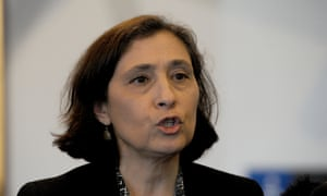 Victoria's energy minister, Lily D'™Ambrosio: 'Investors, industry need policy certainty and clarity. We can't continue to be on this terrible rollercoaster ride of policy uncertainty.'