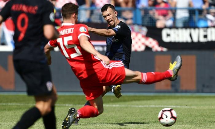 """Résultat de recherche d'images pour """"Croatie 2:1 Wales"""""""