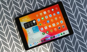 The 8th-generation iPad (2020) is all the tablet you need and none of the iPad you don't.