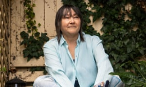 Experimentation in the service of good old-fashioned storytelling … Ali Smith.