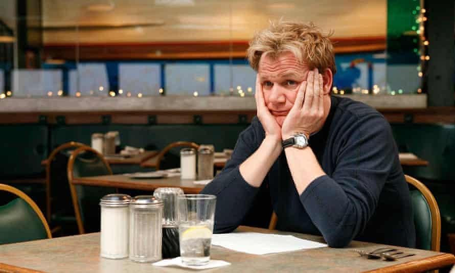 Kitchen Nightmares Updates Kitchen Nightmares Burger Kitchen Update