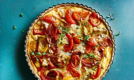 20 best tomato recipes: part 1
