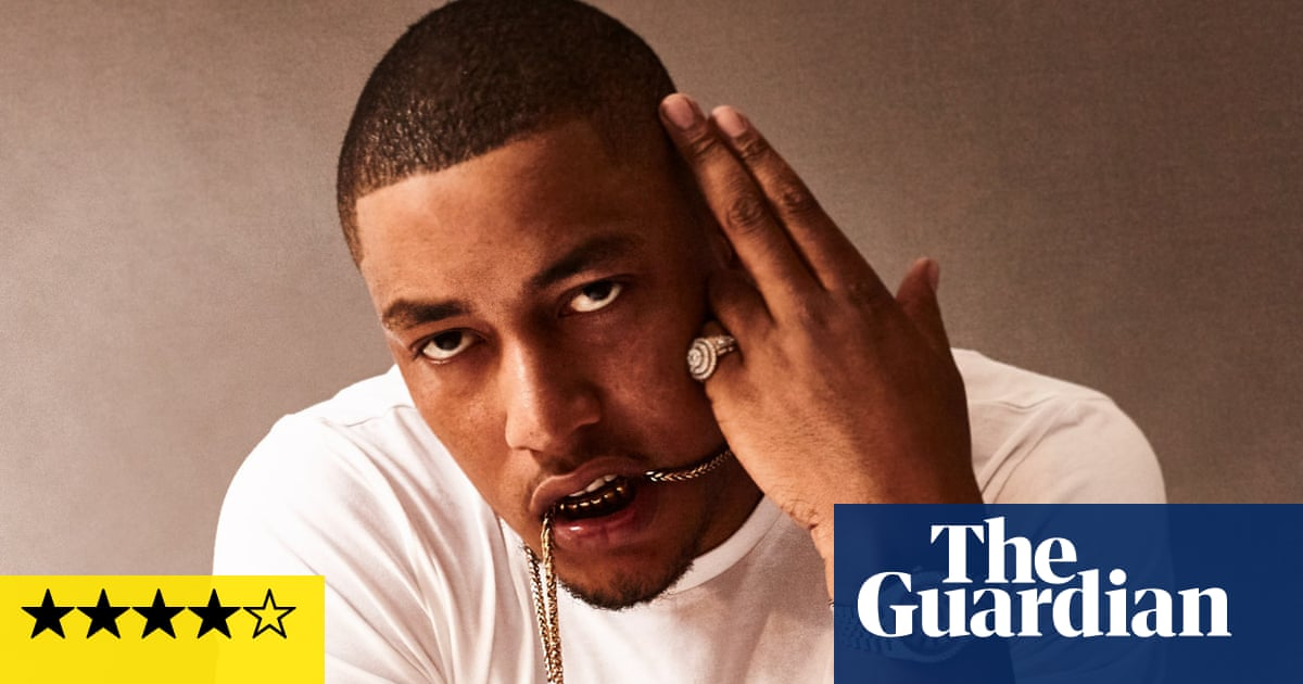 Dutchavelli: Dutch from the 5th review – drill trailblazer gets deep