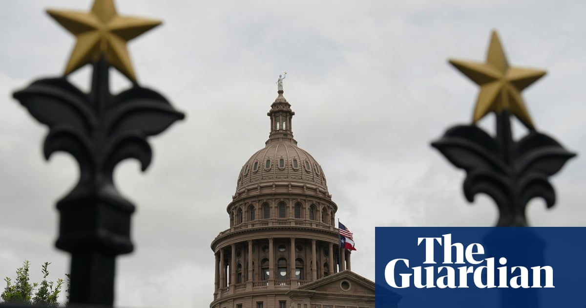 Texas Republicans approve redrawn maps decreasing representation for minority voters