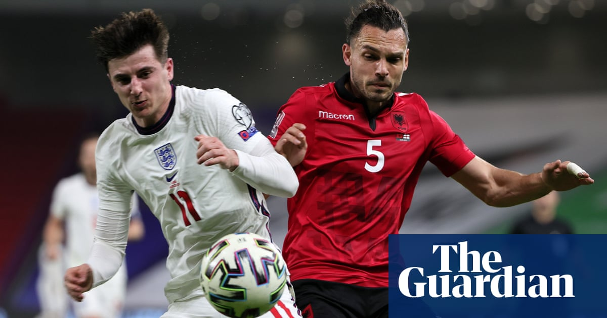 England need to improve to win honours, says Gareth Southgate