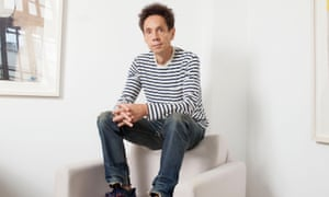 Author Malcolm Gladwell's most recent work looks at what happens with interactions with strangers go wrong.