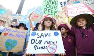 The Friday 20 September climate strike will see school students in Australia rally in Melbourne, Sydney, Brisbane and across the country to call for climate change action as part of a global protest three days before a UN summit.