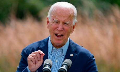 Prestigious US science journal to back Biden in first endorsement in 175-year history